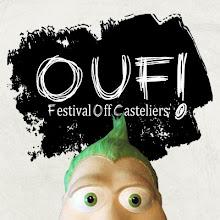 Parc Saint-Viateur/ 3e OUF! Festival Off Casteliers