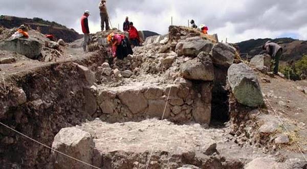 Arkeologi Mengungkap Kuil Kuno Berusia 3.000 Tahun di Peru
