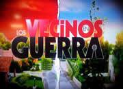 Los Vecinos en Guerra capítulo 19, 15-5-2013