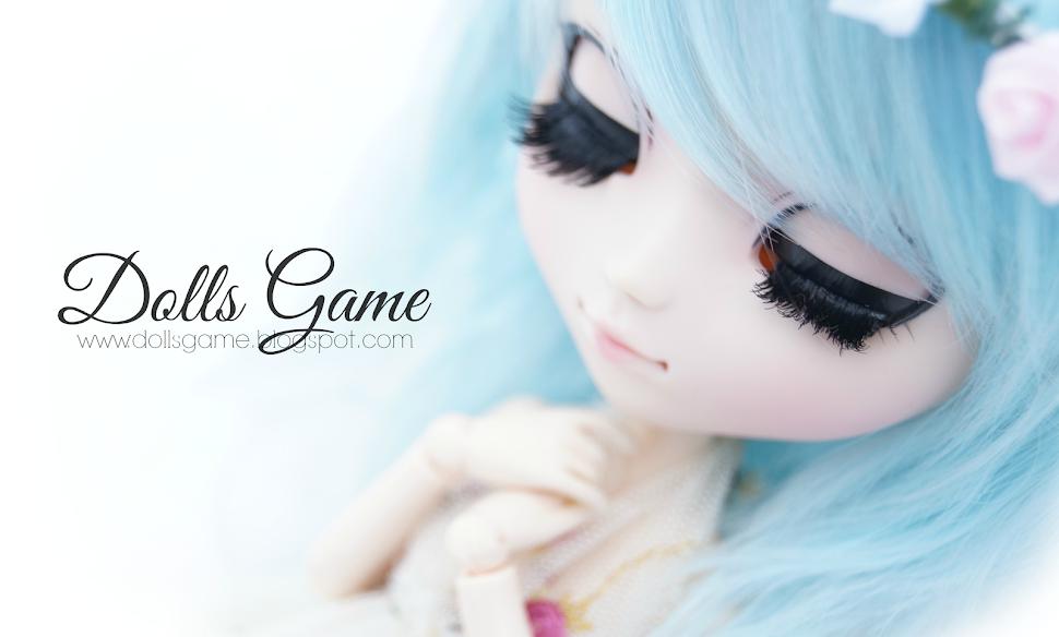 Dolls Game