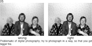 Совет 25. Проблема цифрового фото - пикселизация изображения при большом его увеличении, поэтому старайтесь  сразу скомпоновать кадр, что бы минимизировать его обрезание и увеличение при постобработке