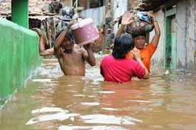 Waspada Banjir Serta Penanggulangannya