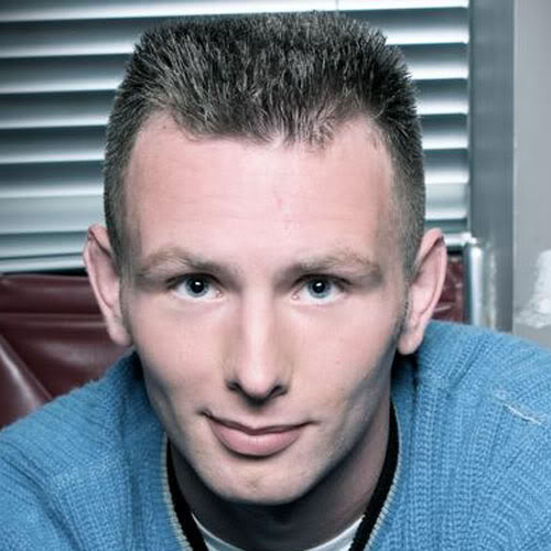 Different Types Of Buzz Cuts | Hair Styles