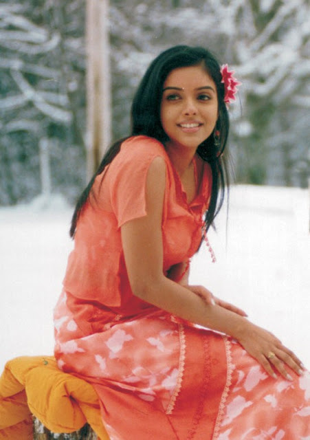 Asin Without Makeup