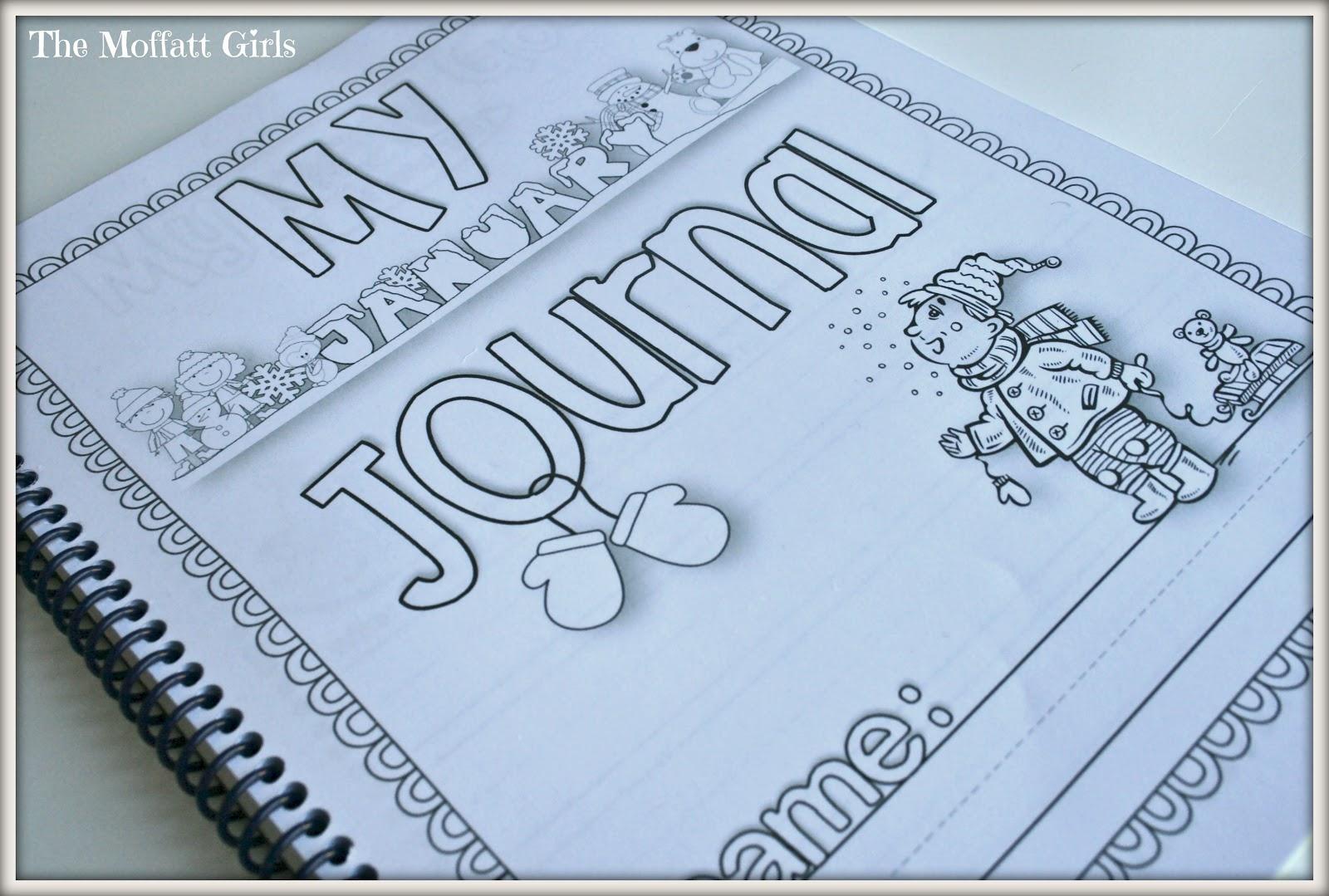 journal writing prompts kindergarten