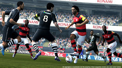 PES 2013 screenshot [2]