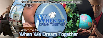 When We Dream Together, Inc.