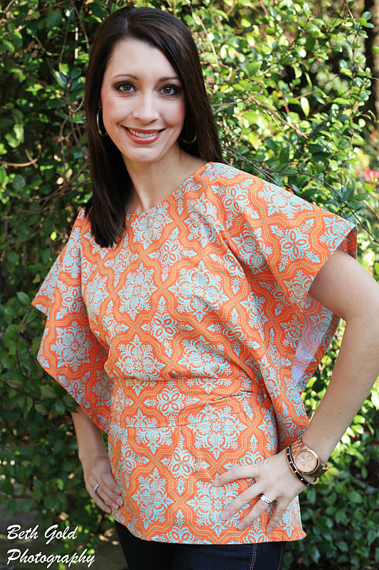 Seamingly Smitten: New PDF Sewing Patterns for beginners and Beth ...