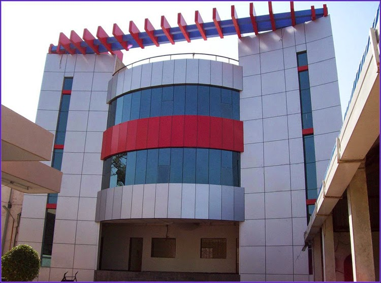 Front Elevation Noida : Front elevation in delhi