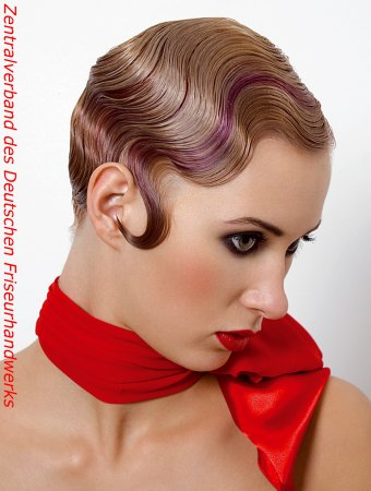 New haircut hairstyle trends 1920s hairstyles 1920s hairstyles celebrity women vintage hairstyle ideas urmus Gallery