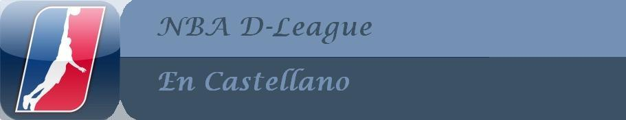 NBA D-League en castellano