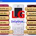 LG Hardware Solution Pack