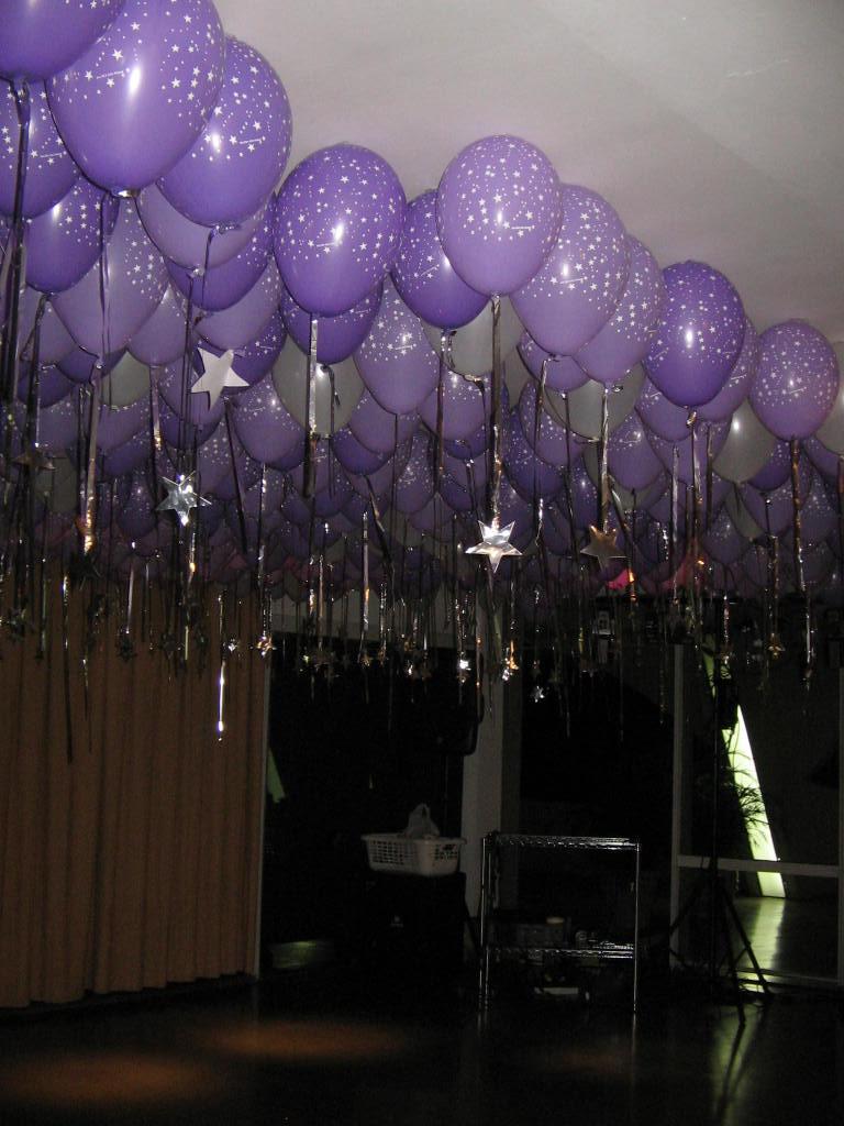 Md Aluguel De Provençal Na Ilha Do Governador Decorações Com Balões