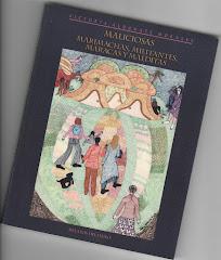 """""""MALICIOSAS. Marimachas, Militantes, Maracas y Malditas"""" (Cuentos de Mujeres)"""