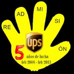 Blog de los Trabajadores de U.P.S. Vallecas