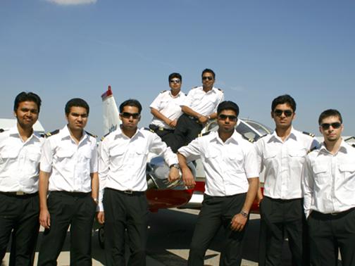 Blue Bird Flight Academycommercial Pilot Training Schoolppl In