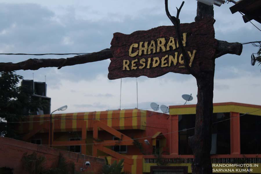 Charan Residency
