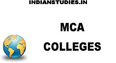 mca colleges in banglore