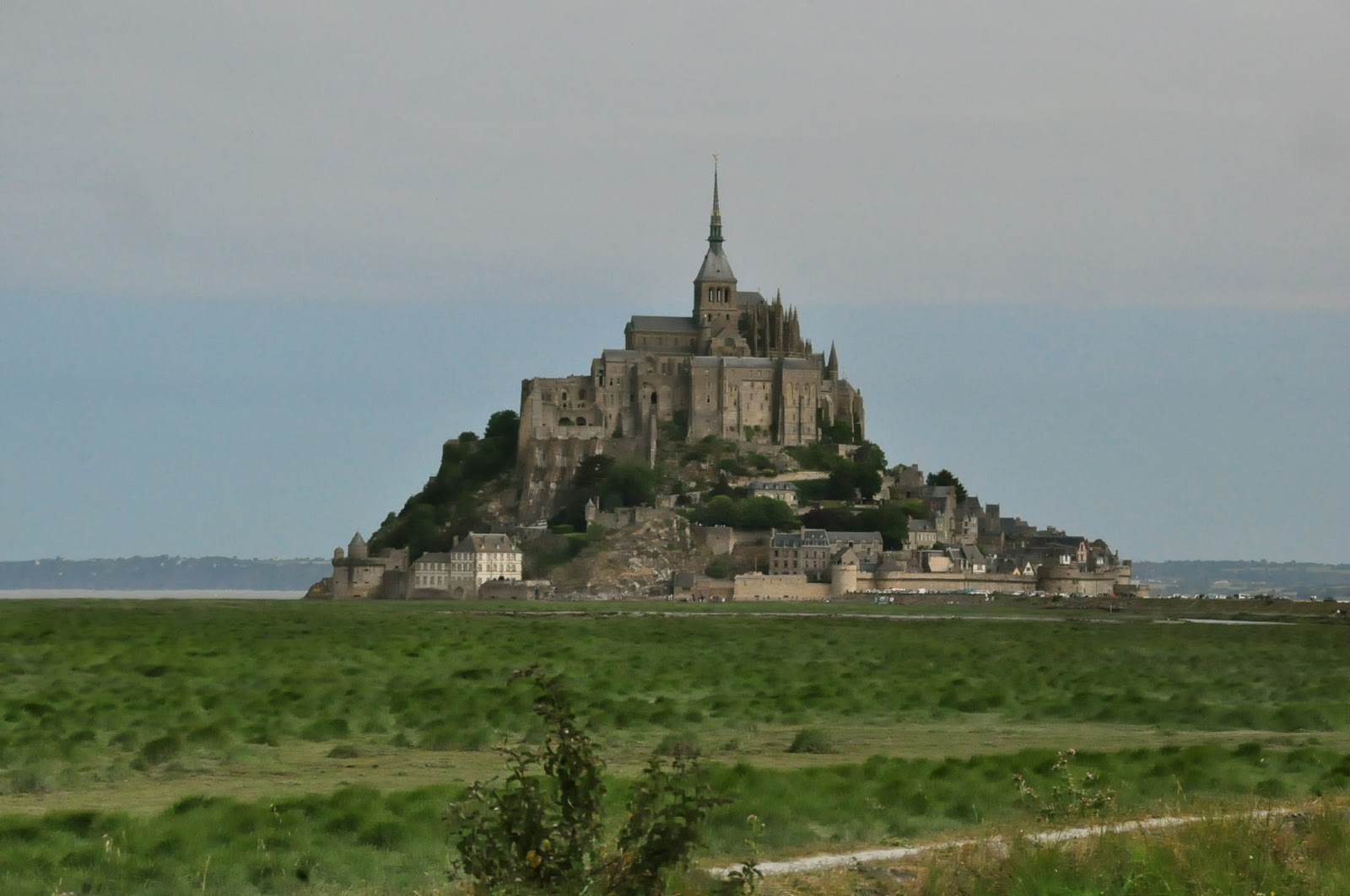of rennes 1 of 3 mont st michel