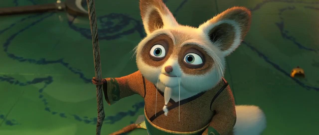 Kung Fu Panda 3 720p Latino (2016) [Multi-Host]