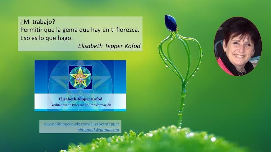 Elisabeth Tepper Kofod