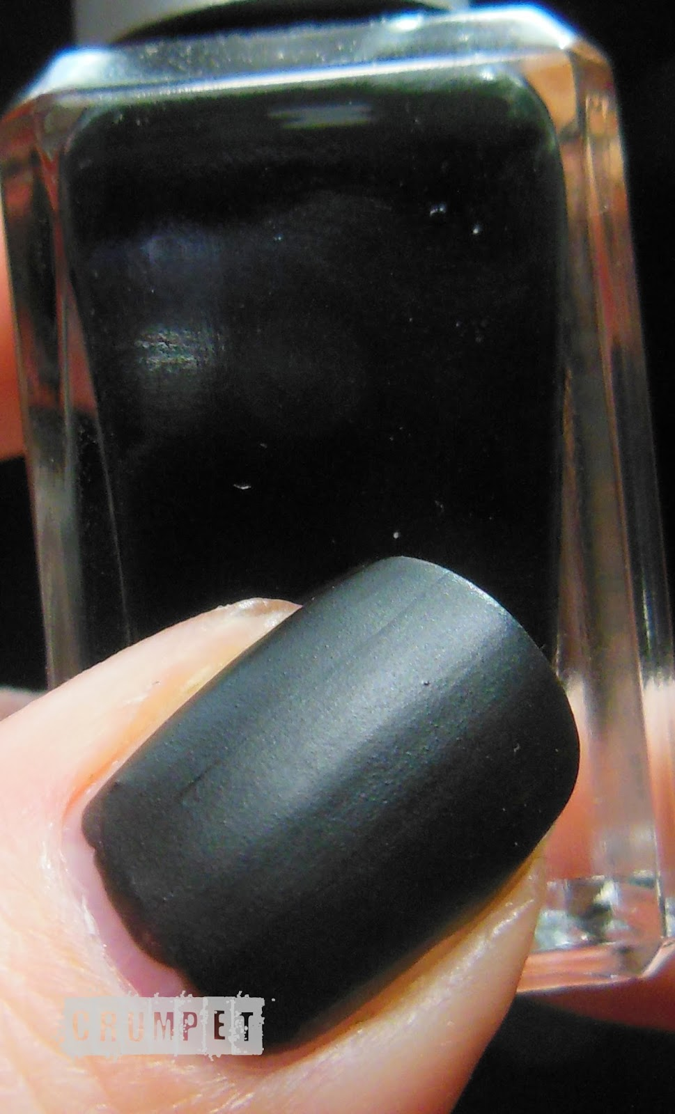 The Crumpet: Crumpet Reviews - Barry M The MATTE Nail Paint Collection