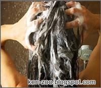 Cara Mengatasi Rambut Kering Dan Rusak