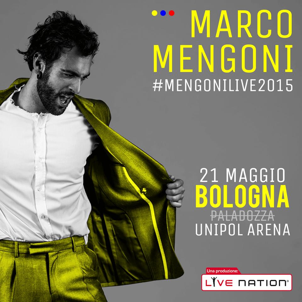 RADIO CORAZÓN MUSICAL TV : MARCO MENGONI EN VIVO 2015 ESTALLA EN ...