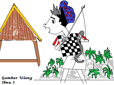 cerita anak: memancing belut