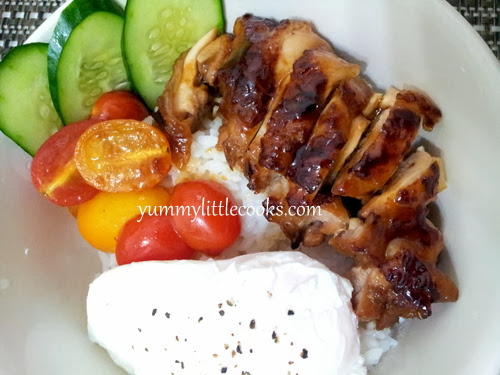 Japan Chicken Teriyaki