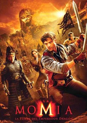 La Momia: la Tumba del Emperador Dragon (2008)