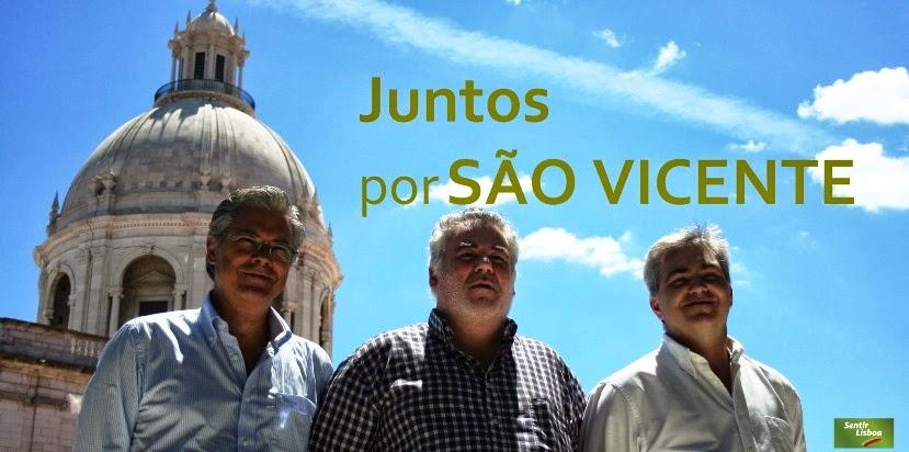 Juntos por São Vicente