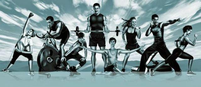 Idei de Cross Training pentru alergători