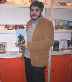 El Enamorado de Plata (Vol.1) en la 37 Feria Internacional del Libro de Buenos Aires