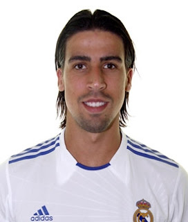 Sami Khedira pictures by flygossip.com