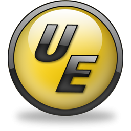 UltraEdit 19.00.1.1022