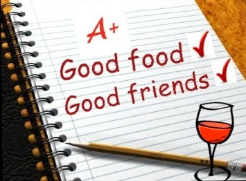 Meet the Good Food Tutor!