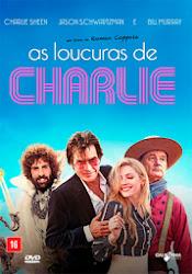 Baixar Filme As Loucuras de Charlie (Dual Audio)