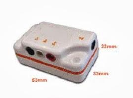 マイクロセンサー