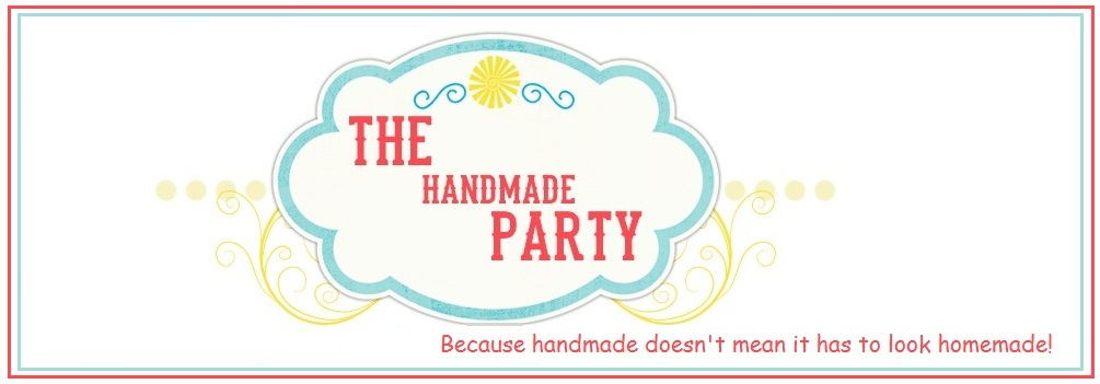 The Handmade Party
