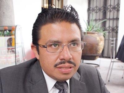 Eric Cotoñeto mercenario, corrupto y traidor