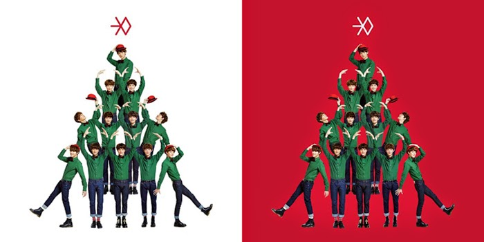 EXO – Miracles in December (Chinese Version)