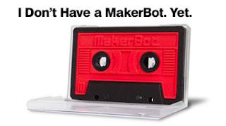 i want a makerbot