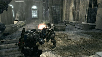 Gears of War Screenshots 1