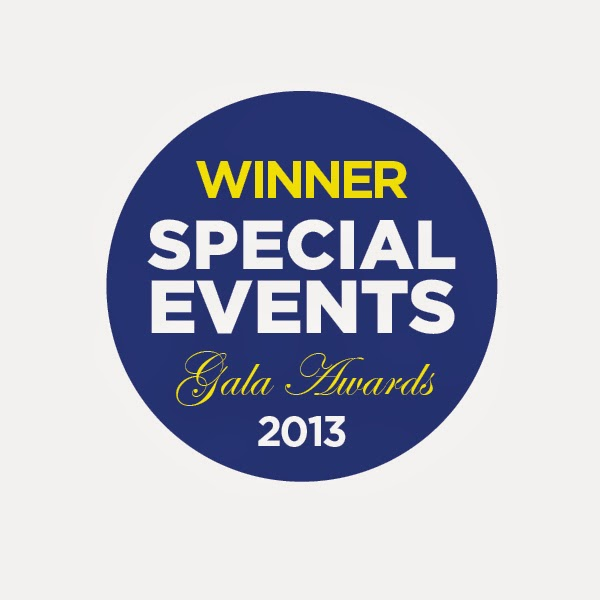 2013 TSE GALA Award Winner
