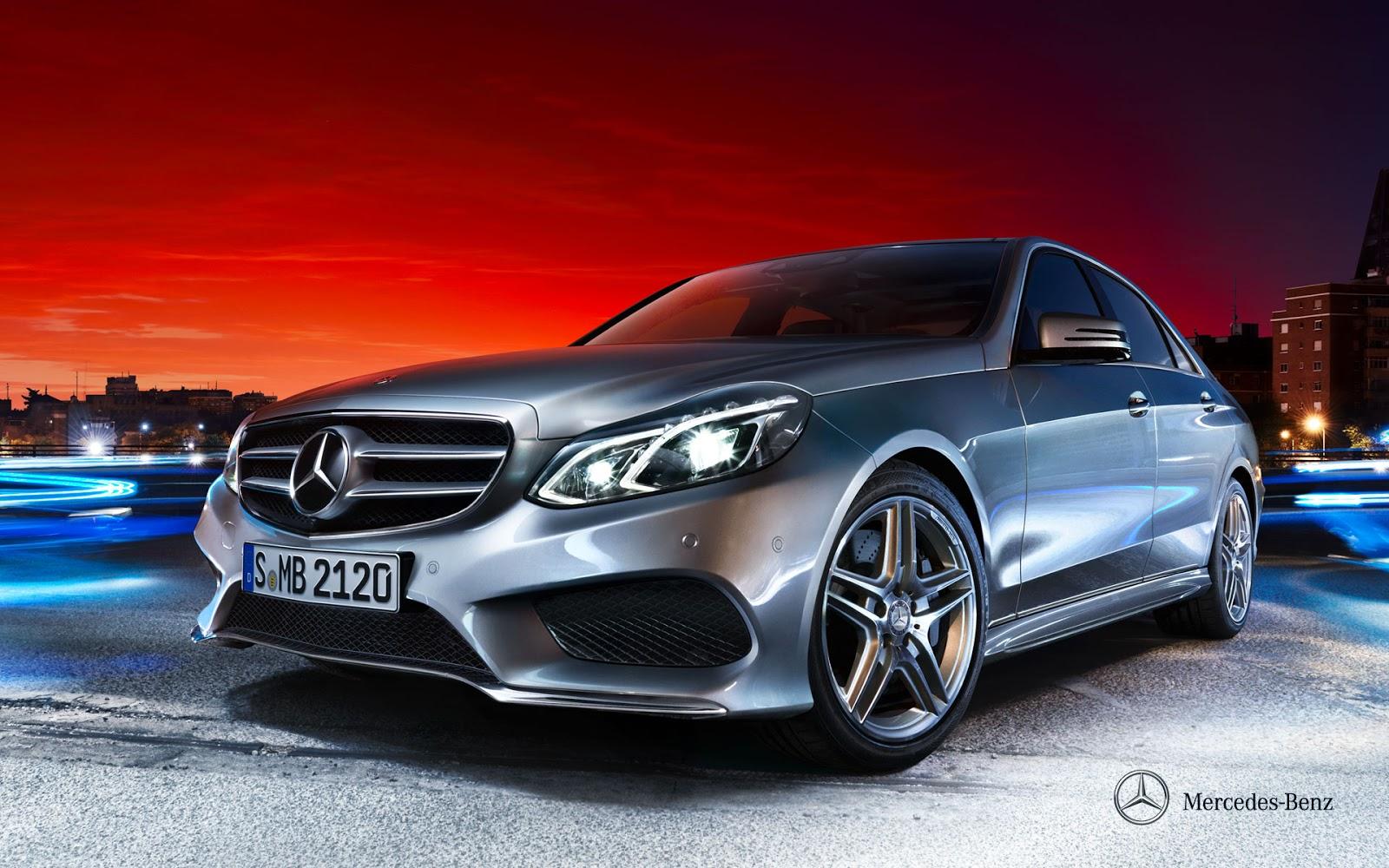 Our dream cars 2014 mercedes benz e class sedan for Mercedes benze e class