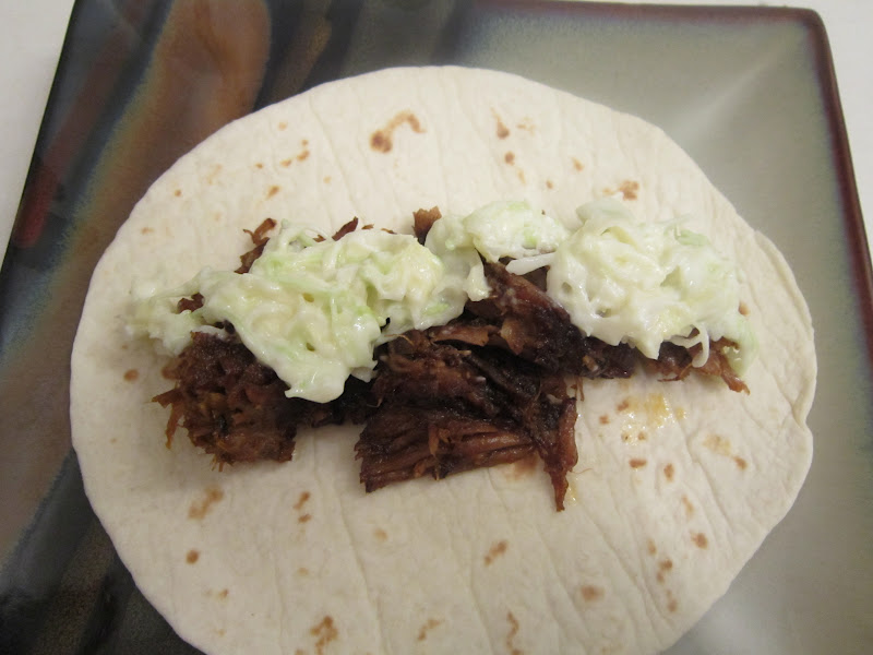 Sweet Beginnings: Taco Tuesday: Chipotle Beef Tacos