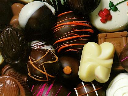 Manfaat Coklat Untuk Kesehatan, rasa coklat