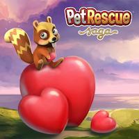 Pet Rescue Saga Sonsuz Can Hilesi