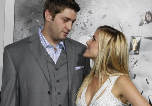 Engagement's off for Jay Cutler and Kristin Cavallari